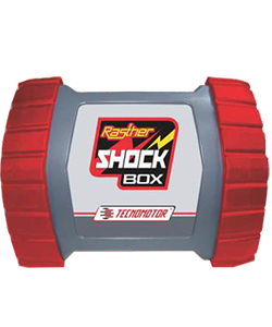 rasther shock box